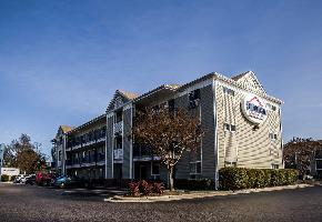 Suburban Extended Stay Hotel Near Fort Bragg