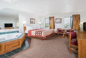 Hotel Super 8 Newcomerstown
