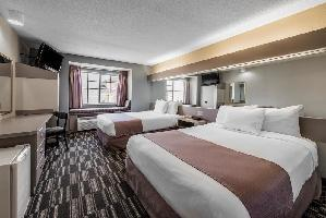 Hotel Microtel Inn By Wyndham Georgetown