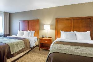 Hotel Comfort Inn Bolivar
