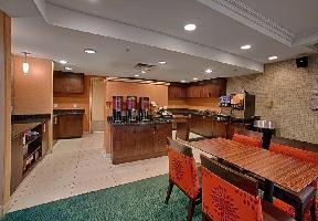 Hotel Residence Inn By Marriott Neptune At Gateway Center