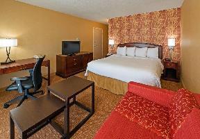 Hotel Courtyard By Marriott Denver West / Golden