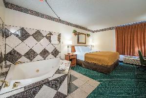 Hotel Econo Lodge Pueblo