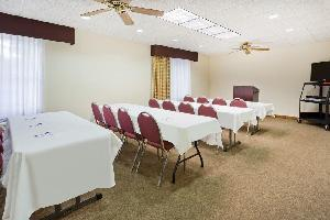 Hotel Baymont Inn & Suites Rockford