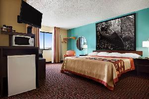 Hotel Super 8 Marion