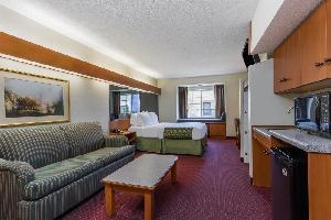 Hotel Microtel Inn & Suites By Wyndham Tallahassee