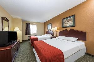 Hotel Super 8 Indianapolis/ne/castleton Area