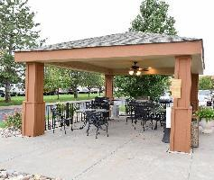 Hotel Candlewood Suites Wichita Airport