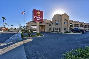Hotel Clarion Inn