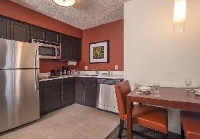 Hotel Residence Inn By Marriott Fairfax Merrifield