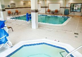 Hotel Courtyard By Marriott Rocky Mount