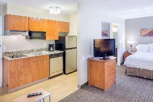 Hotel Towneplace Suites By Marriott Portland Hillsboro