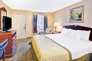 Hotel Baymont Inn And Suites Gaffney