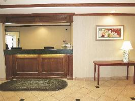 Hotel La Quinta Inn Milwaukee West Brookfield