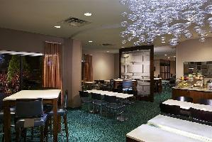 Hotel Springhill Suites By Marriott Newark Liberty International