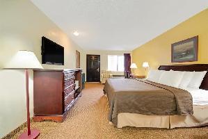 Hotel Howard Johnson Express Inn - Denton