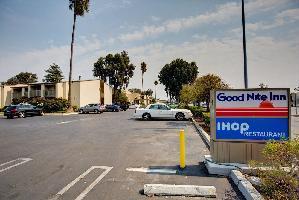 Hotel Good Nite Inn - Redwood City