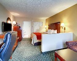 Hotel Comfort Inn Brookhaven