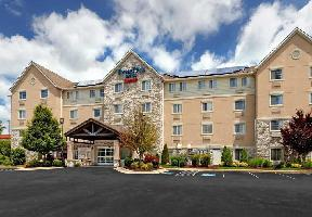 Hotel Towneplace Suites Marriott Joplin