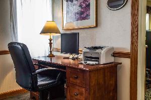 Hotel Comfort Inn & Suites Geneva