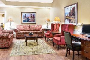 Hotel Baymont Inn & Suites Thomasville