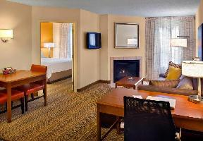 Hotel Residence Inn By Marriott Parsippany