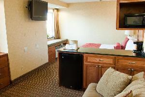 Hotel Quality Inn & Suites North/polaris