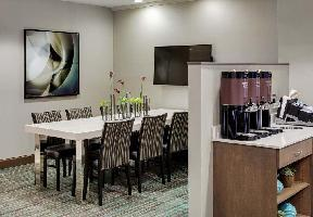 Hotel Residence Inn By Marriott Portsmouth