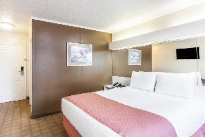 Hotel Microtel Inn By Wyndham Wilson