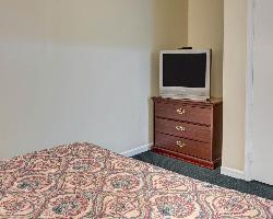 Hotel Rodeway Inn & Suites Williamsburg