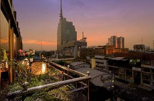 Hotel Win Long Place Serviced Apartment