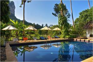 Hotel Ao Nang Paradise Resort Krabi