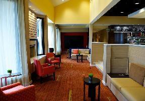 Hotel Courtyard Dallas Dfw Airport West/bedford