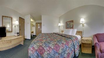 Hotel Super 8 Portage