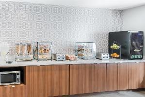 Hotel Microtel Inn By Wyndham Victor/rochester
