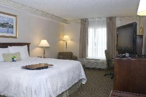 Hotel Hampton Inn & Suites By Hilton Newport / Middletown