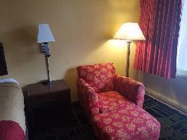 Hotel Econo Lodge Evansville