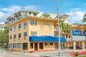 Hotel Travelodge Fort Lauderdale