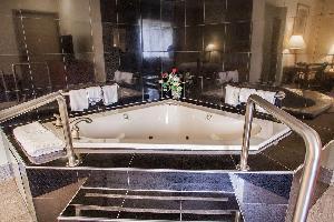 Hotel Quality Inn East Windsor