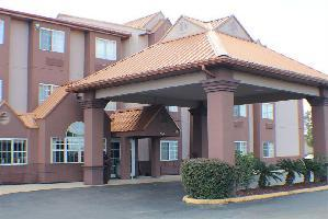 Hotel Econo Lodge Inn And Suites