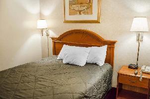 Hotel Rodeway Inn Dillsburg