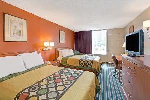 Hotel Super 8 Gastonia Nc