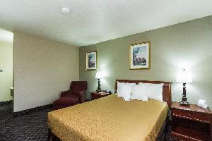 Hotel Econo Lodge Inn & Suites - Des Moines/merle Hays Road
