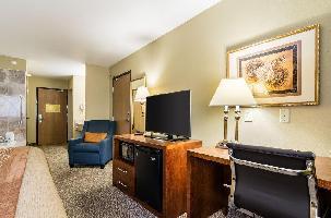 Hotel Comfort Inn Emporia