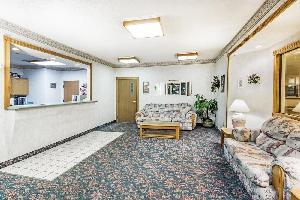 Hotel Super 8 Willcox Az