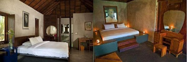 Hotel Dune Eco Village And Spa