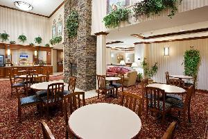 Hotel Holiday Inn Express & Suites Marion