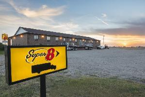 Hotel Super 8 Wakeeney Ks