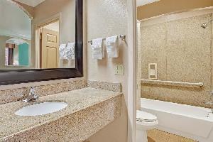 Hotel Super 8 - Galveston
