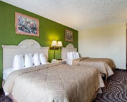 Hotel Quality Inn Merriam - Kansas City